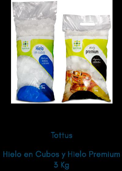 tottus-glacial